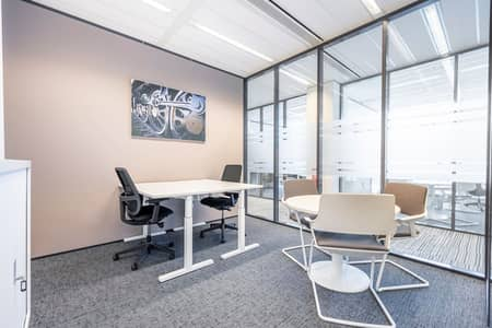 Office for Rent in Cha-Uat, Nakhonsithammarat - Work your way in a private office for three