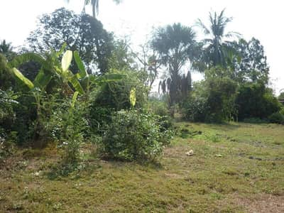 Land for Rent in Sai Mai, Bangkok - Land for rent Nakhon Pathom, cheap, area 2 rai, 3 jobs, located in M 12 Subdistrict