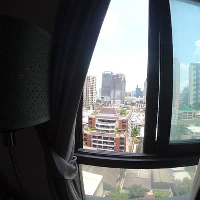 1 Bedroom Condo for Sale in Sathon, Bangkok - Sell/Rent Condo The Seed Mingle *rare price* owner post
