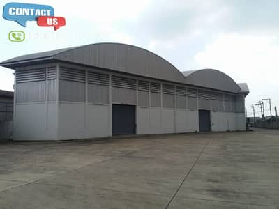 Factory for Rent in Bang Bua Thong, Nonthaburi - B49 Warehouse for rent 640 sq m. , Bang Bua Thong, Nonthaburi