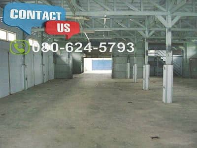 Factory for Rent in Nong Khaem, Bangkok - A71 Warehouse for rent 1,120 sq m along Thawi Watthana canal. Near Sanam Luang 2, Nong Khaem District