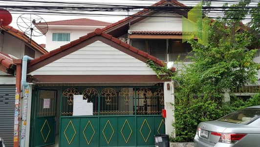 House for Rent in Sukhumvit 101  (Property ID SPS-PP138)