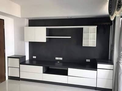 1 Bedroom Condo for Rent in Mueang Chon Buri, Chonburi - For rent The Kump Condo.