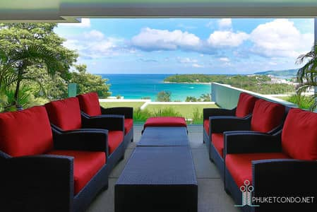 2 Bedroom Condo for Sale in Mueang Phuket, Phuket - The Heights Kata Beach 2 Bedroom Condo