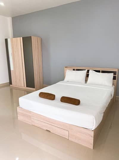 1 Bedroom Apartment for Rent in Min Buri, Bangkok - Monthly apartment