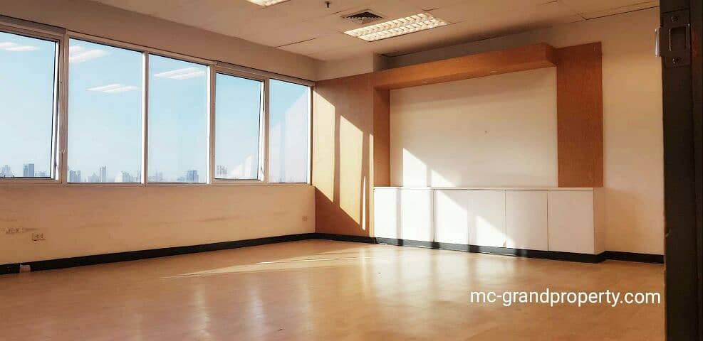 Office space for sale, SV City Building Rama 3, river view