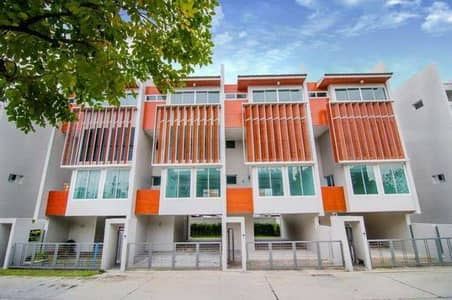 3 Bedroom Townhouse for Rent in Mueang Rayong, Rayong - House for rent, Kunsiri village