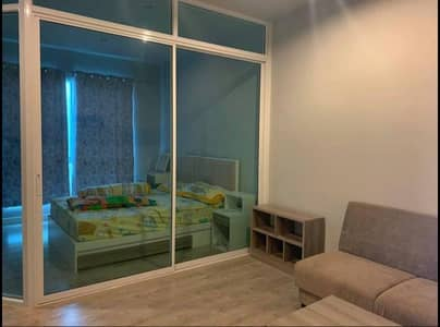 1 Bedroom Condo for Rent in Phutthamonthon, Nakhonpathom - zelle salaya give knee, new room, new building, near the central