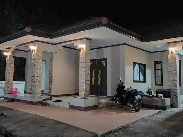 House and land for sale, Loei Province