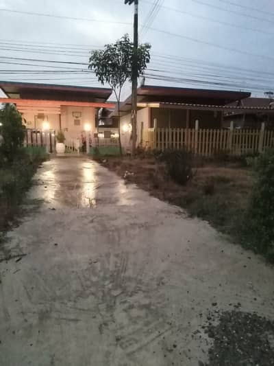 2 Bedroom Home for Sale in Pho Thong, Angthong - 2 houses for sale, area 103 sq m. , located in Moo 5, Tambon Rumasak.