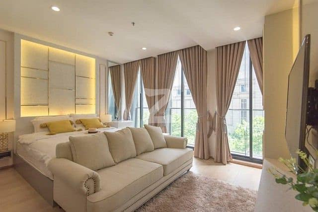 G 3456 Condo for rent Noble Ploenchit, beautiful room, ready to move in.