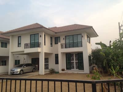 4 Bedroom Home for Rent in Ongkharak, Nakhonnayok - Urgent rent beautiful house in dreams