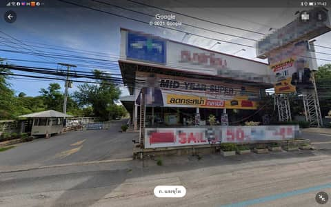 Land for Sale in Tha Muang, Kanchanaburi - Land for sale, good location. Very cheap!! Next to Saengchuto Road near HomePro, behind is next to Soi Thalor 47, convenient transportation.