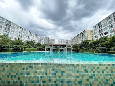 1 Bedroom Condo for Rent in Pho Chai, Roiet - Rent D condo Sign1 bedroom, 1 bath, near Central festival, fully furnished, 7,000 per month