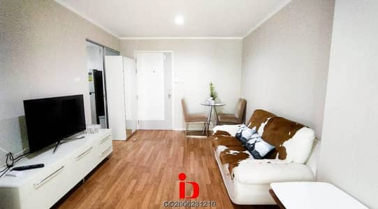 1 Bedroom Condo for Rent in Mueang Udon Thani, Udonthani - 🐮🤎 Condo for rent  Lumpini Place UD Posri Udonthani  Garden view🐮🤎