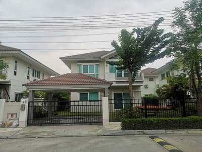 3 Bedroom Home for Sale in San Kamphaeng, Chiangmai - Sale Supalai Garden Ville 4 bed 3 bath price 4.7 MB