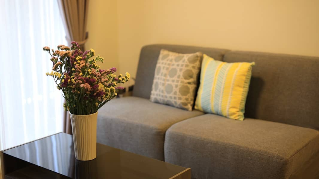 Rent D Rin Condo next to Central Festival 2 bed 15,000/month