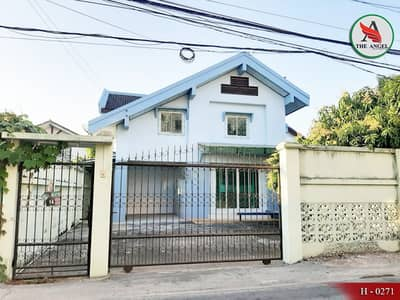 4 Bedroom Home for Sale in Thung Khru, Bangkok - Ready house in good location