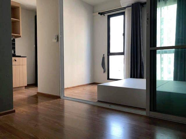 Unio Sukhumvit 72 clean beautiful view ready to move in BTS Bearing