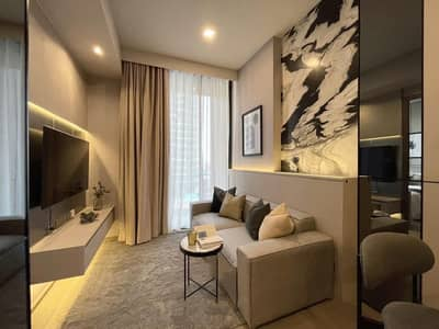 1 Bedroom Condo for Rent in Watthana, Bangkok - Amazing High Rise 1-BR Condo at Celes อโศก