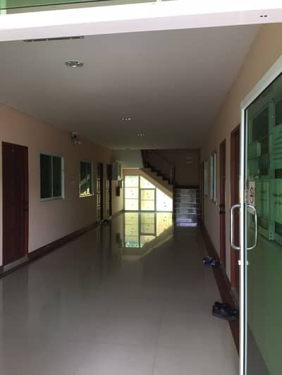 Dormitory for sale with land, Mueang Nakhon Ratchasima District