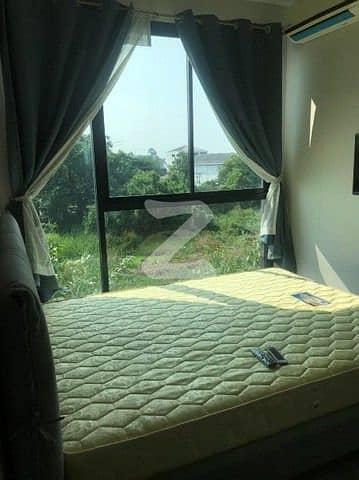 1 Bedroom Condo for Rent in Mueang Nonthaburi, Nonthaburi - G 3563 Condo for rent Zell Rattanathibet, beautiful room, ready to move in.