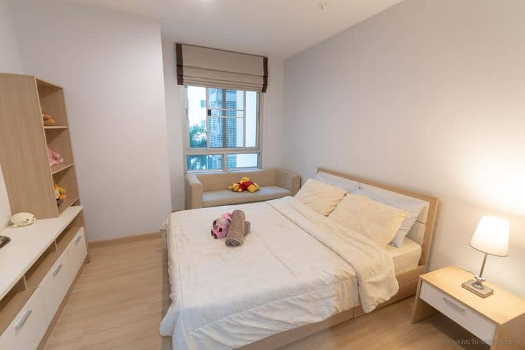 Cosy 1-BR Condo at Centric Scene Ratchavipha