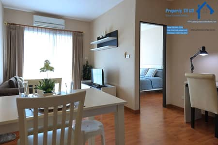 1 Bedroom Condo for Rent in Mueang Chiang Mai, Chiangmai - Condo for rent, One Plus Suan Dok 3, OnePlus Suandok 3, 5th floor, 39 sq m. Near Suan Dok Hospital Rental price 10,500 baht per month