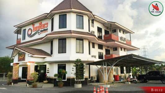 Hotel for Sale in Mueang Nakhon Ratchasima, Nakhonratchasima - Hotel and Resort Muang Nakhon Ratchasima Luxurious rooms decorated beautifully with full amenities.