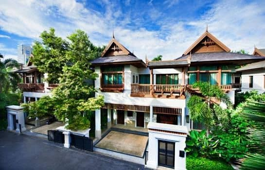 P09HF2004066 House for rent in Thung Wat Don 4 bedrooms 426 sq m 250,000 baht