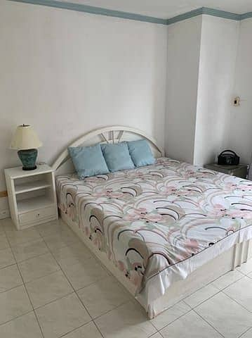2 Bedroom Condo for Rent in Wang Thonglang, Bangkok - G 3702 Condo for rent, Baan Suan Sue Trong, beautiful room, ready to move in.