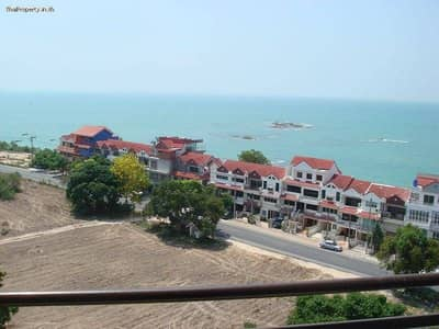 2 Bedroom Townhouse for Rent in Ban Chang, Rayong - 4-storey townhouse for rent by the sea, Ban Chang district, Rayong province