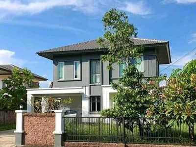 3 Bedroom Home for Rent in Mueang Chiang Mai, Chiangmai - House for sale and rent Wararom Kaewnawarat, Chiang Mai