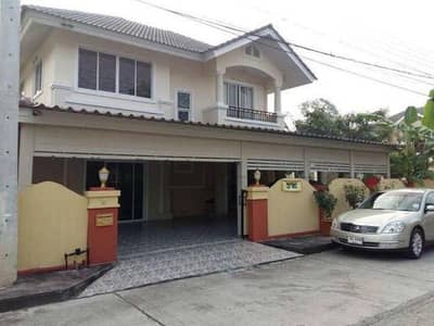3 Bedroom Home for Rent in Mueang Chiang Mai, Chiangmai - For Rent home for rent in chiangmai Baan Klang Muang Chiang Mai