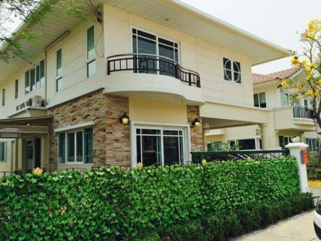 House for rent Supalai Garden Ville Airport, Mueang Chiang Mai