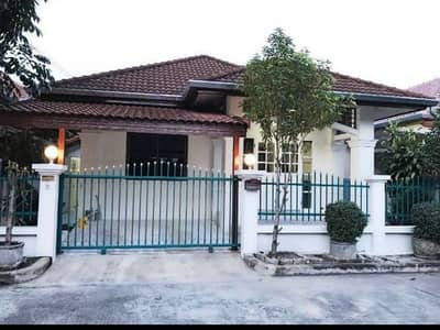 4 Bedroom Home for Rent in Mueang Chiang Mai, Chiangmai - House for rent Chiang Mai city