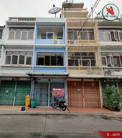 Office for Sale in Bang Kho Laem, Bangkok - Building for sale, ready to move in