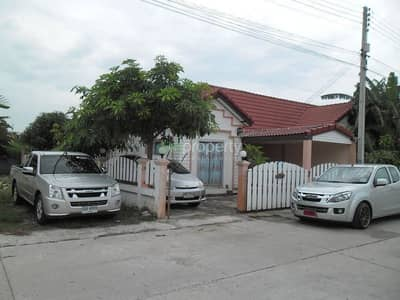 2 Bedroom Townhouse for Sale in Chaloem Phra Kiat, Saraburi - House for sale, townhome 900,000 baht, estimated price of 1200000 (one million two hundred thousand baht), the remaining money can be used for other expenses.