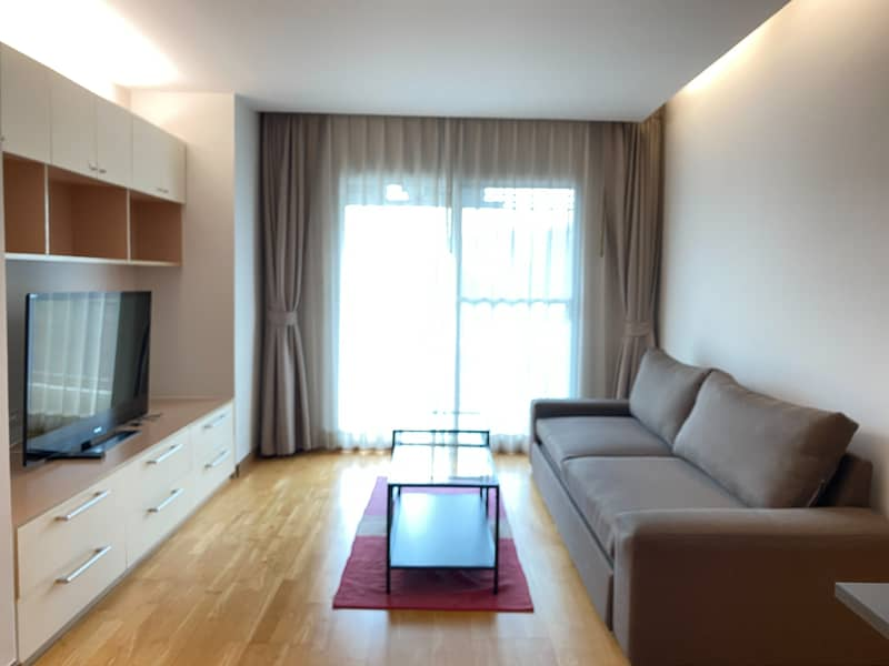 M3649-Condo for sale and rent Residence 52 near BTS On Nut. Fully furnished, ready to move in
