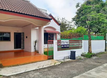 2 Bedroom Home for Sale in Mueang Phuket, Phuket - ็House
