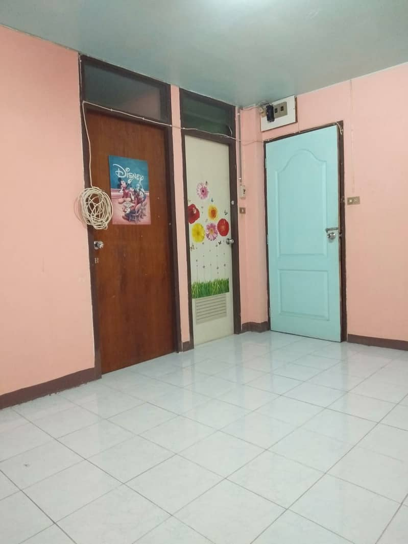 Condo for rent in the heart of Kaeng Khoi