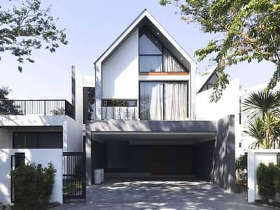 4 Bedroom Home for Sale in Hot, Chiangmai - Luxury house with a private swimming pool in Chiang Mai. Ready to move in fully furnished built in furniture and interior decoration.