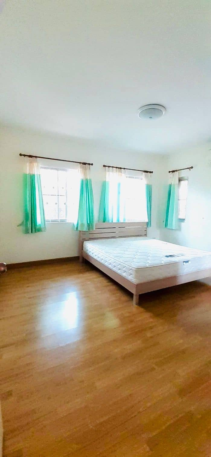 House in Sirin Home 2 project, San Klang, for sale and rent.
