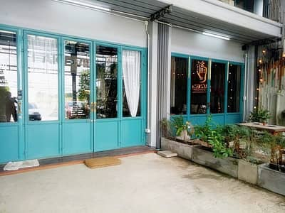 Commercial Building for Sale in Lat Lum Kaeo, Pathumthani - 65262 - 4.5 storey commercial building for sale I Ake Villa Soi Tessaban 5, Rhaeng Subdistrict, Lat Lum Kaeo District