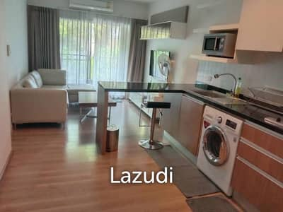 1 Bedroom Condo for Sale in Khlong Toei, Bangkok - 1 Bed 43 Sq. m. The Seed Musee for Sale