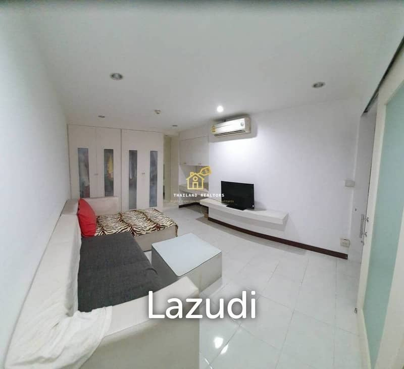 J. C. Tower / Condo For Rent and Sale / 2 Bedroom / 82 SQM / BTS Thong Lo / Bangkok