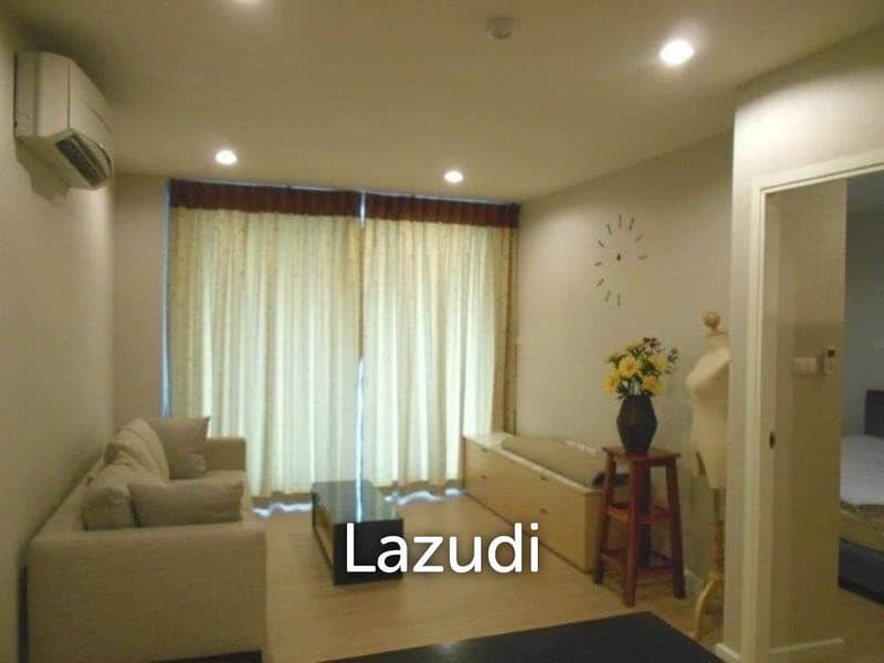 D 25 Thonglor / Condo For Rent and Sale / 1 Bedroom / 51 SQM / BTS Thong Lo / Bangkok