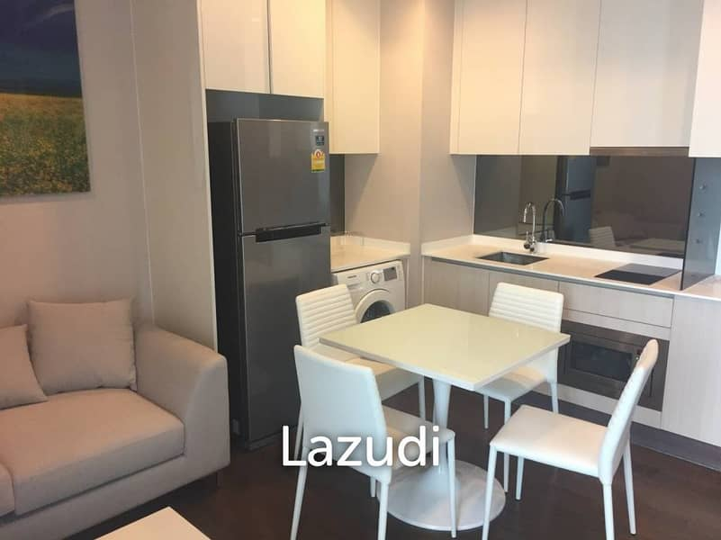 1 Bed 38 Sqm. Q Asoke For Rent