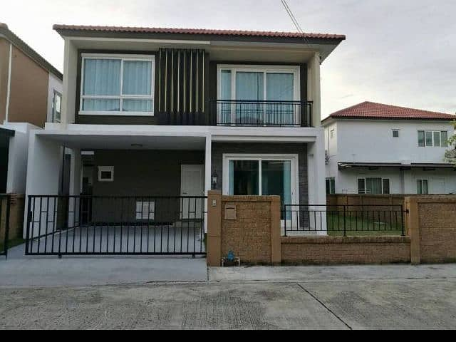 House for sale Golden Neo On Nut 65