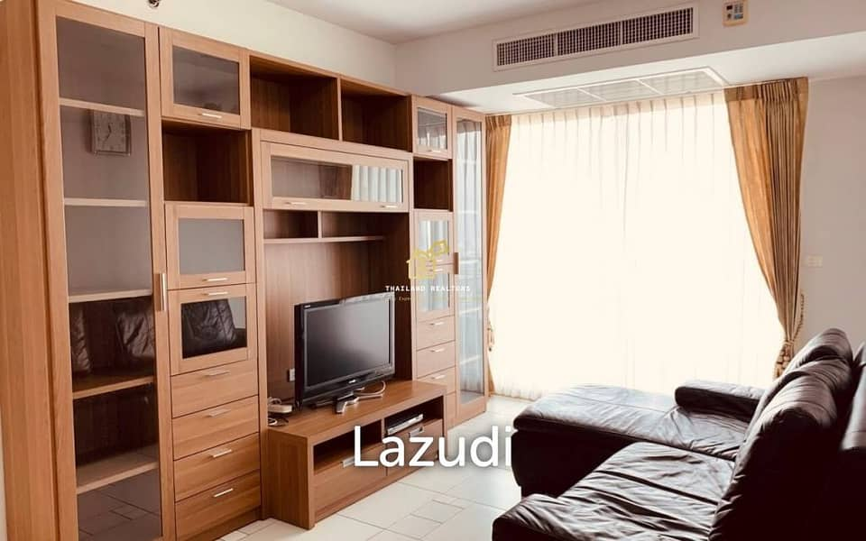 Supalai River Place / Condo For Rent and Sale / 2 Bedroom / 80 SQM / BTS Wongwian Yai / Bangkok